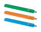 Schnapparmband aus Kunststoff mit Touchfunktion