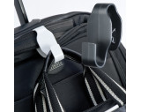 Taschenhalter aus Kunststoff für Trolleys